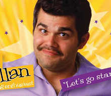 "Purina Beggin Strips promo – ""Juan Milan"" campaign and video"